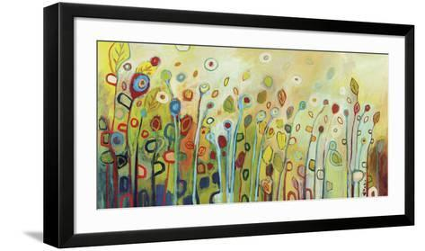 Within-Jennifer Lommers-Framed Art Print