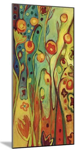 Where Does Your Garden Grow-Jennifer Lommers-Mounted Giclee Print