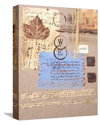 We-Irena Orlov-Stretched Canvas Print