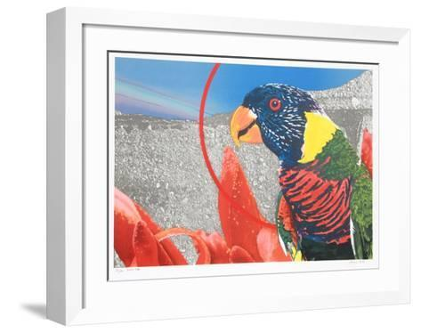 Finest Hope-Michael Knigin-Framed Art Print