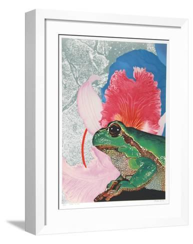 Loyal to Me-Michael Knigin-Framed Art Print