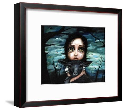 Clarice-Angelina Wrona-Framed Art Print