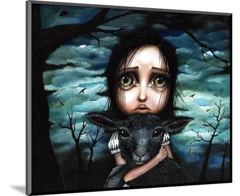 Clarice-Angelina Wrona-Mounted Art Print