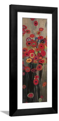 Garden Parade I-Don Li-Leger-Framed Art Print