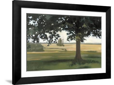 Hidden Pasture-Megan Lightell-Framed Art Print