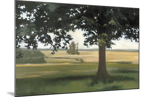 Hidden Pasture-Megan Lightell-Mounted Art Print