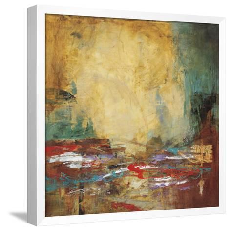 Abulia-Nancy Villarreal Santos-Framed Art Print