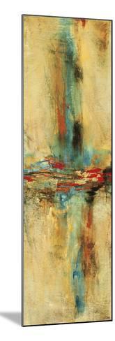 Equilibrio I-Nancy Villarreal Santos-Mounted Art Print