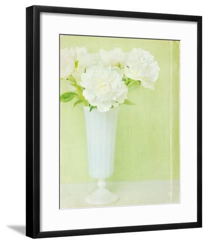 Green Dream I-Shana Rae-Framed Art Print