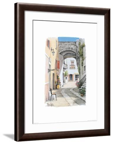 Crippa 11--Framed Art Print