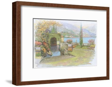 Koehlers 8--Framed Art Print