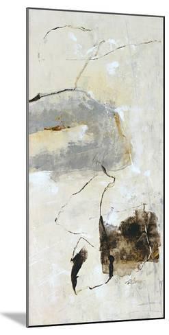 Painter Link III-Carney-Mounted Art Print