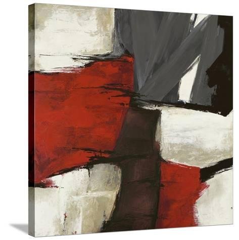 Continuum II-Jim Stone-Stretched Canvas Print