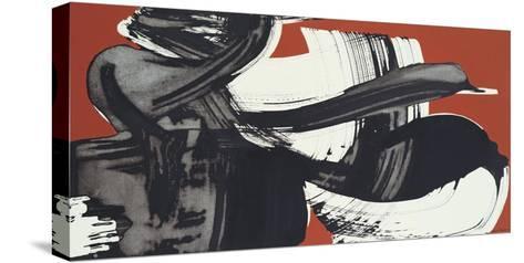 Sabato 20 luglio 1996-Nino Mustica-Stretched Canvas Print