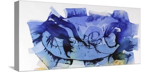 Venerdi 12 marzo 2010 A-Nino Mustica-Stretched Canvas Print