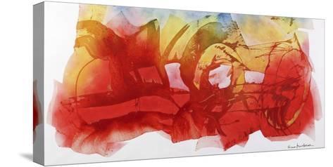 Venerdi 12 marzo 2010 B-Nino Mustica-Stretched Canvas Print