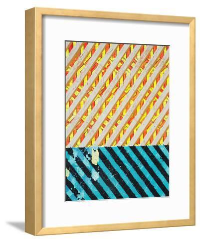NY 1217-Jennifer Sanchez-Framed Art Print