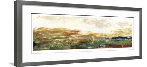 Joy Of Life I-Ferdos Maleki-Framed Art Print