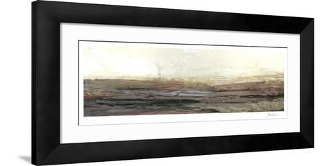 The Song of the Earth I-Ferdos Maleki-Framed Art Print