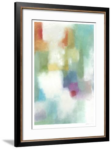 Santiago I-Chariklia Zarris-Framed Art Print
