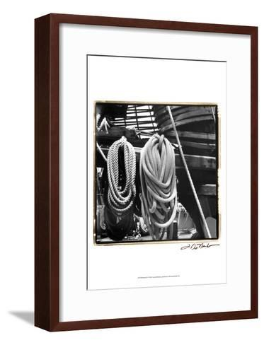 Secure IV-Laura Denardo-Framed Art Print