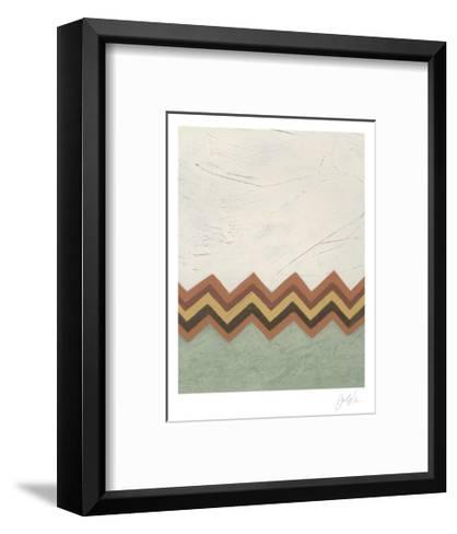 Demitasse I-Erica J^ Vess-Framed Art Print