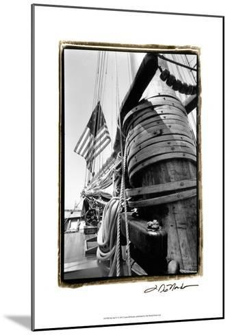 Set Sail V-Laura Denardo-Mounted Art Print