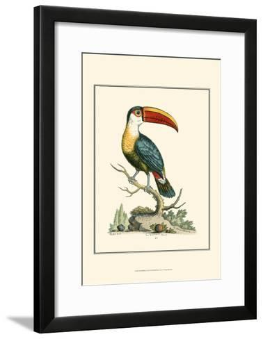 The Bill Bird-George Edwards-Framed Art Print