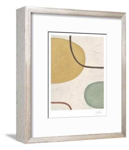 Demitasse IX-Erica J^ Vess-Framed Art Print