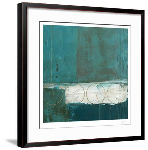 Seabound I-Erica J^ Vess-Framed Art Print