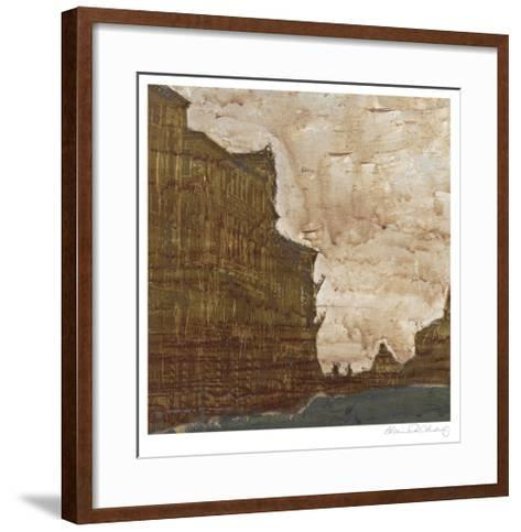Venetian Holiday I-Alicia Ludwig-Framed Art Print