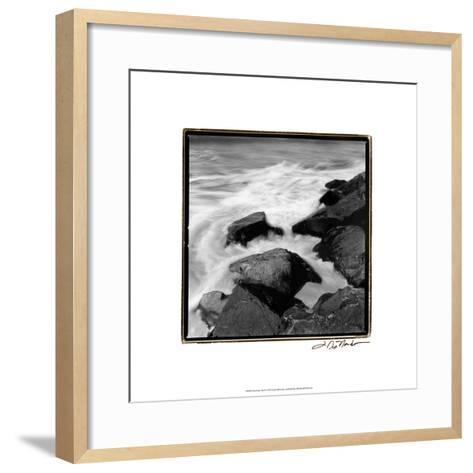 Incoming Tide I-Laura Denardo-Framed Art Print