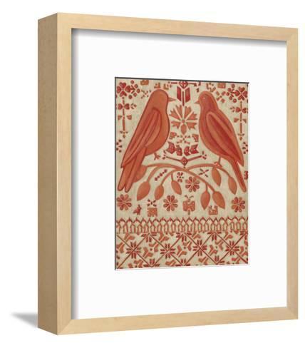 True Love I-Chariklia Zarris-Framed Art Print