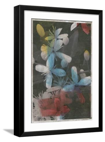 Brooklyn Bloom II-Megan Meagher-Framed Art Print