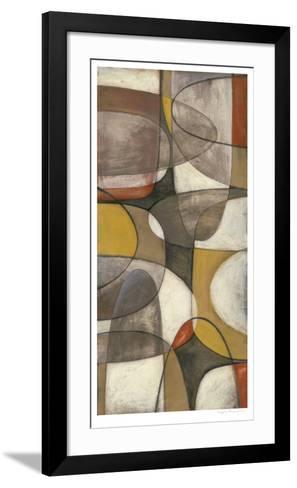 Diego Overlay I-Megan Meagher-Framed Art Print