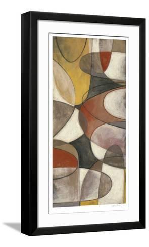 Diego Overlay II-Megan Meagher-Framed Art Print