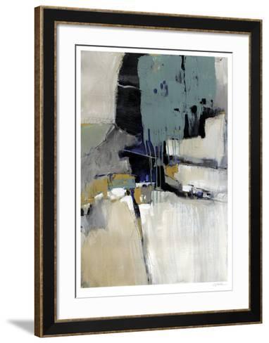Fluidity I-Tim O'toole-Framed Art Print