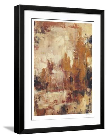 Continuity I-Tim O'toole-Framed Art Print