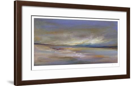 Sea Breeze-Sheila Finch-Framed Art Print