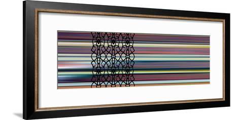 Entwine I-Tony Koukos-Framed Art Print