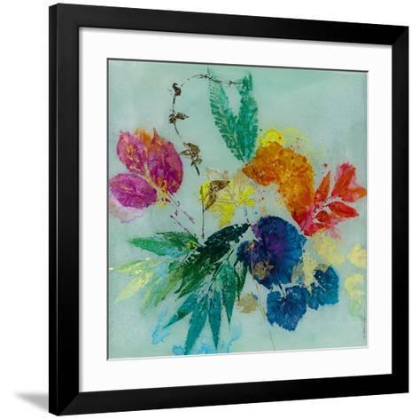 Summer Dance I-Hollack-Framed Art Print