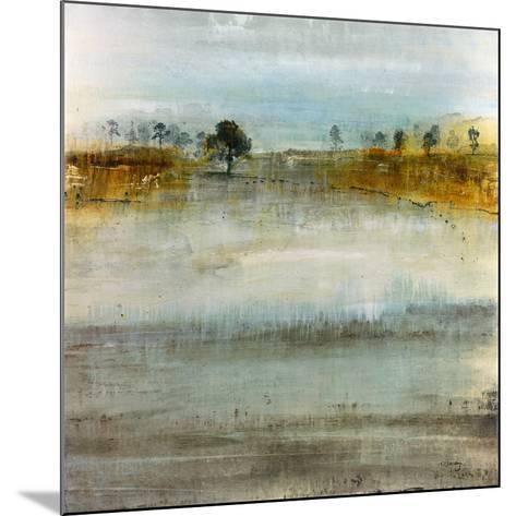 Before Dawn-Carney-Mounted Giclee Print