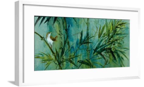 Bambu IV-Mei-Framed Art Print
