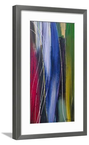Luminosa III-Pietro Adamo-Framed Art Print