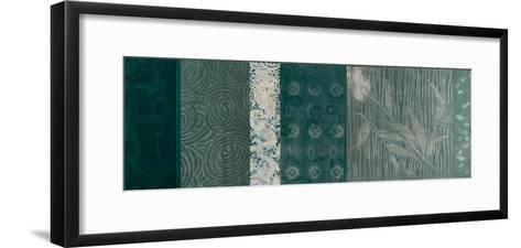 Sensibilities-Douglas-Framed Art Print