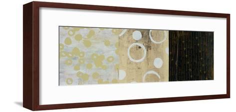 Graphic IV-Bridges-Framed Art Print