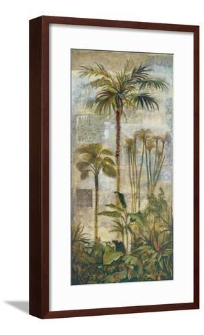 Enchanted Oasis I-Douglas-Framed Art Print