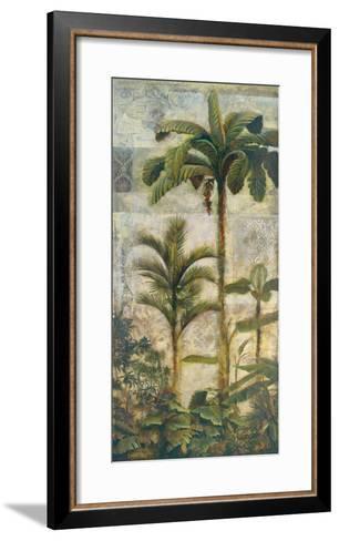 Enchanted Oasis II-Douglas-Framed Art Print