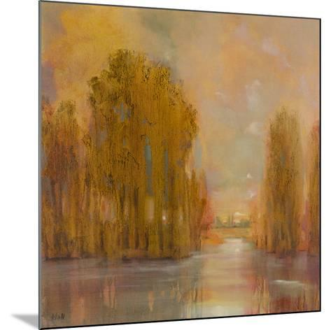 Tranquil Setting IV- Hall-Mounted Giclee Print