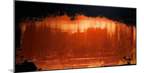 acqueous-Pamela Nielsen-Mounted Giclee Print
